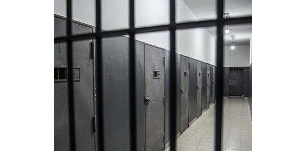 1350 mahkum Kovid-19 önlemleri nedeniyle firar etti