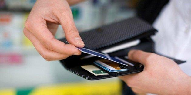 1 Nisan'dan sonra kredi kartı asgari ödemeleri...