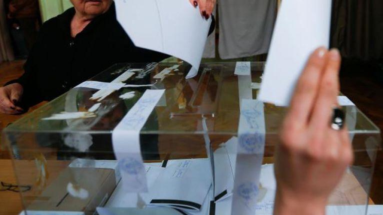 Gaziosmanpaşa'da Bulgaristan seçimleri için oy kullanılacak