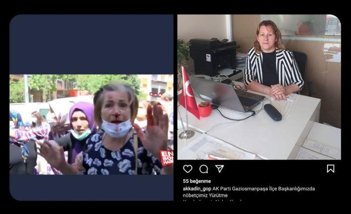 Eyüpsultan'da İmamoğlu'nu protesto eden Ak Partili iddiası Yalan Çıktı!