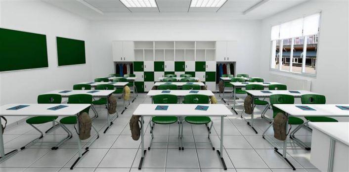 Gaziosmanpaşa'da Eğitim Yılı