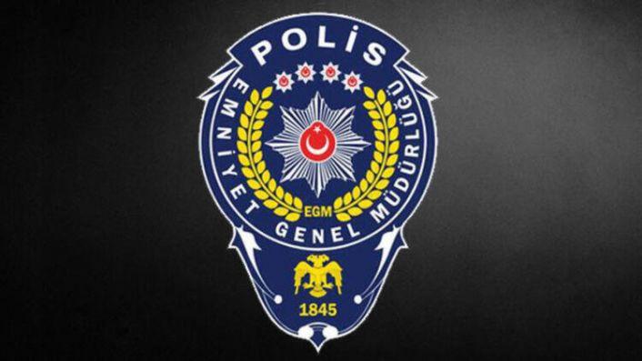 Emniyet Genel Müdürlüğü'nde personel atama ve yer değiştirmeler yapıldı