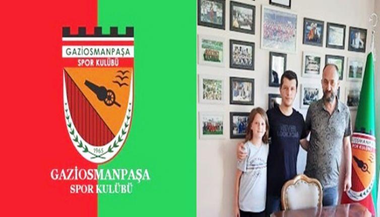 Gökhan Şenol Gaziosmanpaşa Spor Alt Yapı Hocalığına Getirildi!