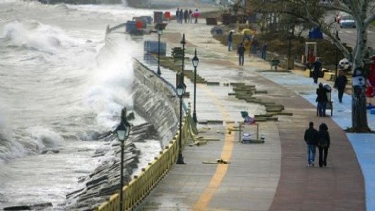 İstanbul'a flaş deprem ve tsunami uyarısı: 10 dakikamız var!