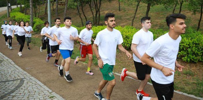 Gaziosmanpaşa Belediyesi Spor Akademisi ile BESYO hayallerine kavuştular