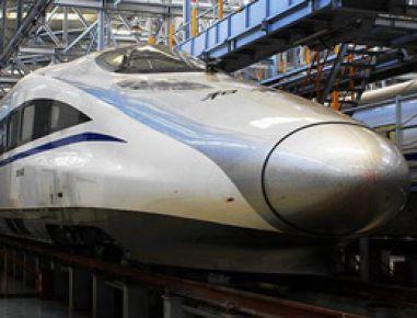 29 kente hızlı tren geliyor!