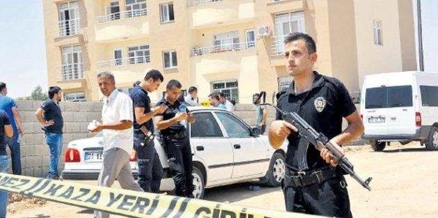 2 polisin şehit olmasıyla ilgili 6 kişi gözaltına alındı