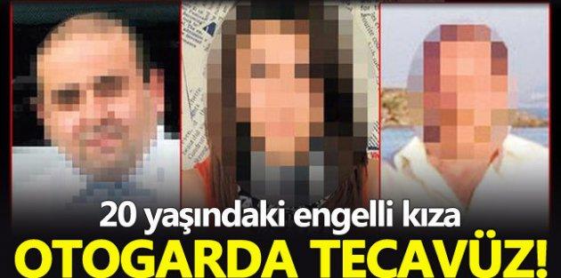 2 şoför otogarda engelli kıza 'tecavüz etti' iddiası