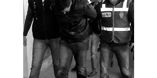 7 ilde FETÖ/PDY operasyonu: 24 gözaltı