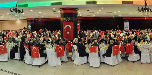 8 Mart Dünya Kadınlar Günü'nde Mehmetçik Ailelerine Büyük Sürpriz