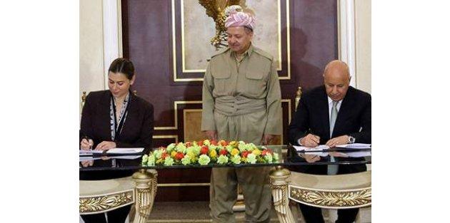 ABD ile Irak anlaştı