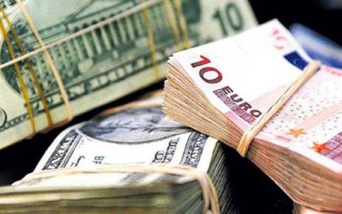 ABD ile vize sorunu sonrası dolar fırladı euro rekor kırdı!