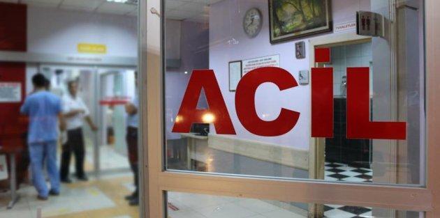 Acillerde 23.00'e kadar poliklinik hizmeti