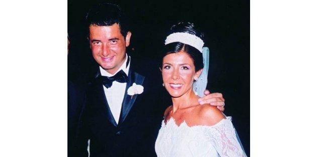 Acun Ilıcalı ve Zeynep Ilıcalı anlaşmalı olarak boşandılar