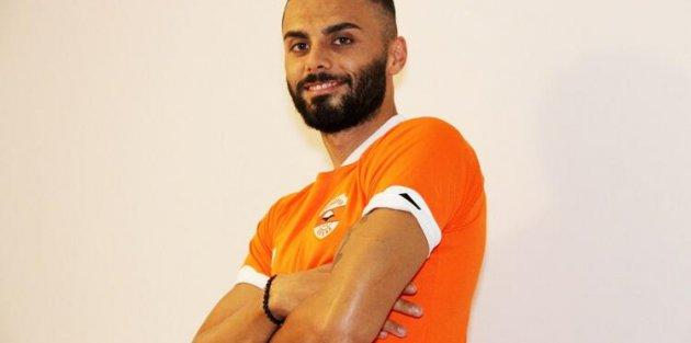 Adanaspor, Bayrampaşa'dan İsmail Erdoğan'ı transfer etti