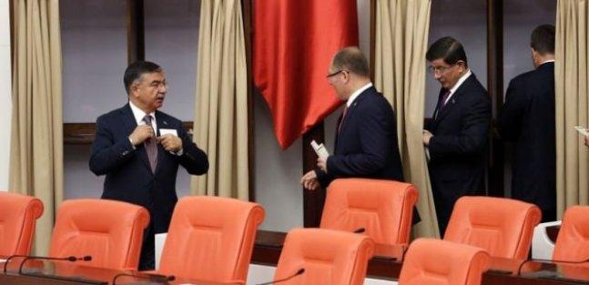 AK Parti adayına 1 oy kimden geldi?