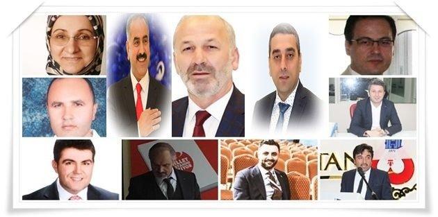 Ak Parti Gaziosmanpaşa ilçe başkanı kim olsun anketimiz sonuçlandı