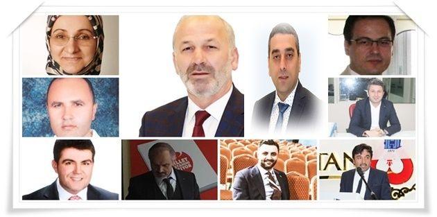 Ak Parti Gaziosmanpaşa'da İlçe Başkanı Kim Olacak? İşte En Çok Konuşulan İsimler