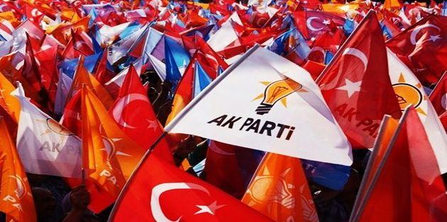 AK Parti Gaziosmanpaşa'da Kongre Tarihi Belli Oldu!