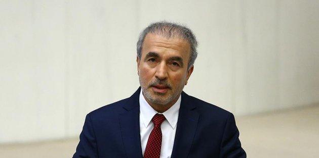AK Parti Grup Başkanı Bostancı: Cihangir İslam, DEAŞ terör örgütü kafası ile konuşmuştur