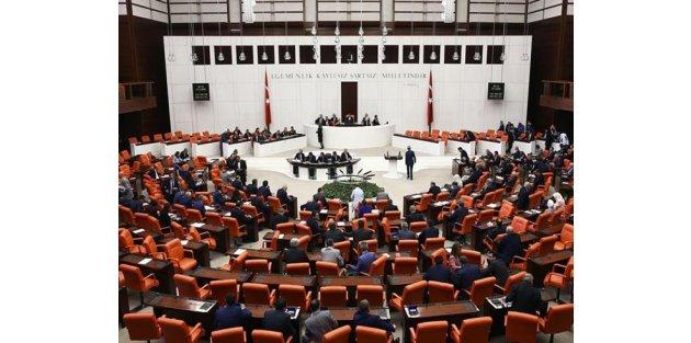 AK Parti ile MHP, Meclis içtüzük değişikliklerinde anlaştı