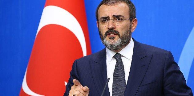 AK Parti Sözcüsü Ünal: Seçim beyannamemizde 146 büyük proje olacak