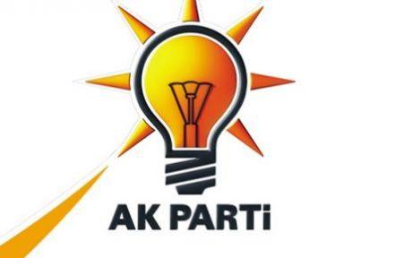 AK Parti'de adaylar belirlendi