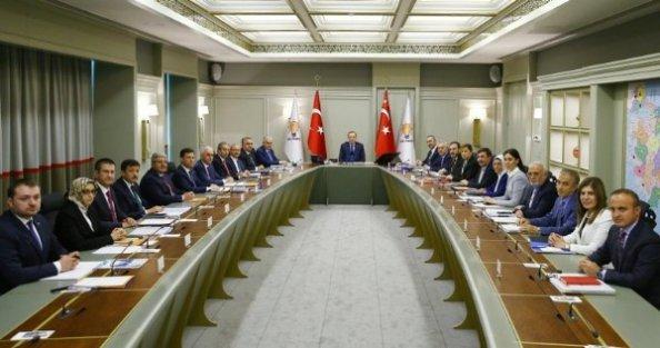 AK Parti'de ihraç istemi!