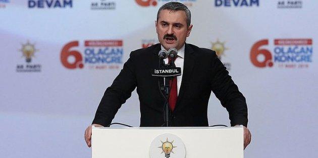 AK Parti'de İstanbul ilçe başkan adayları belli oldu