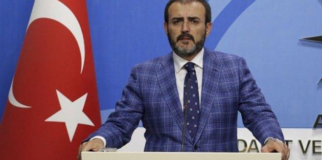 AK Parti'den flaş açıklama: Asla izin vermeyiz!