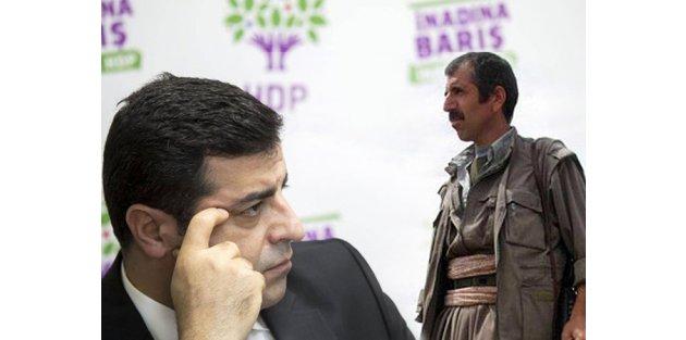 AK Partili Bülent Turan'dan HDP'ye başsağlığı mesajı!