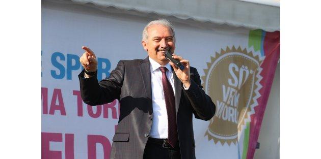 AK Parti'nin İBB Başkan adayı belli oldu
