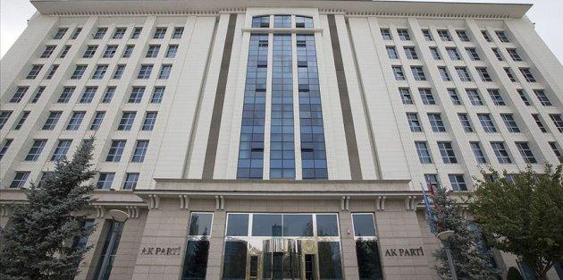 AK Parti'nin 'yerel yönetimler yasa taslağı' hazır