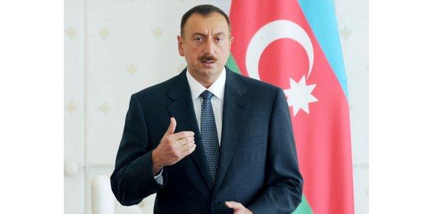 Aliyev'den Türk-Rus geriliminden rahatsızlık duyuyoruz...