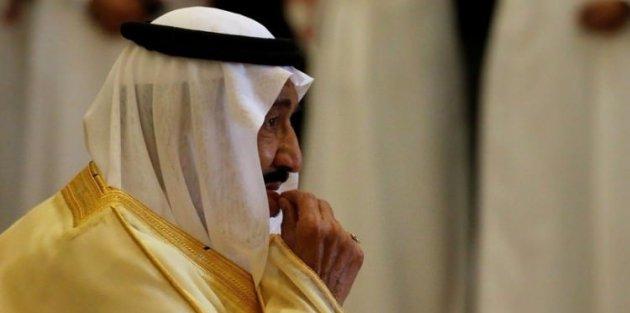 Arabistan çalkalanıyor! Emriyle prensi tutuklattı