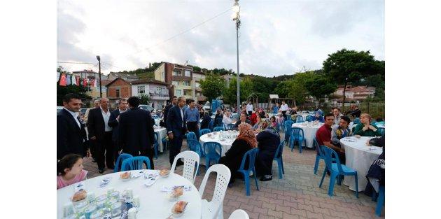 Arnavutköy İETT Son Durağı Taşınıyor