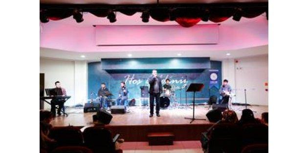 Arnavutköy'de Muhteşem Konser