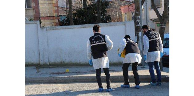 Arnavutköy'de Silahlı Kavga: 4 Yaralı