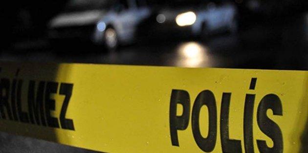 Arnavutköy'de toprağa gömülü kadın cesedi bulundu