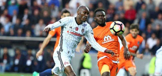 Atiba, Fenerbahçe maçında oynayacak mı?.