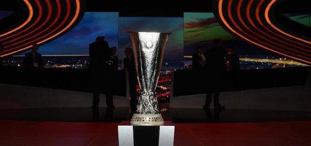 Avrupa Ligi'nde yarı final heyecanı.