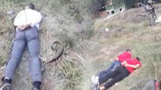 Azeri uyuşturucu çetesine operasyon, böyle yakalandılar...