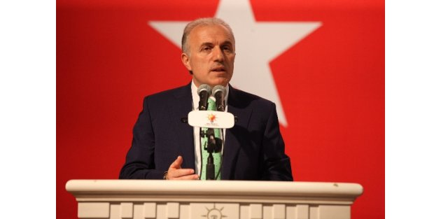 Babuşçu'dan Demirtaş'a PKK çağrısı