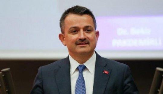 Bakan açıkladı! İstanbul'un suyunda virüs mü var?