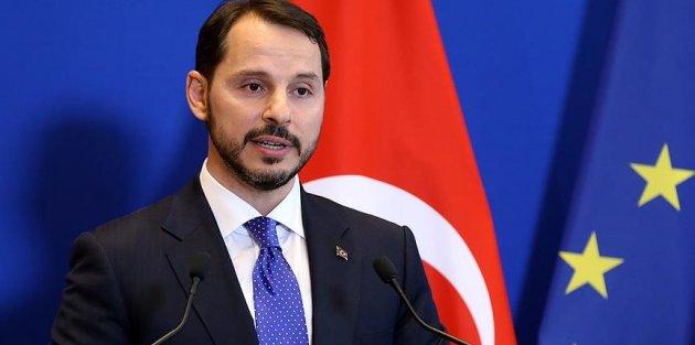 Bakan Albayrak: Türk ekonomisi yapılan saldırılar karşısında gücünü ortaya koydu