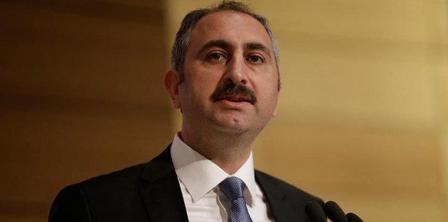 Bakan Gül'den minik Eylül'ün öldürülmesine ilişkin açıklama