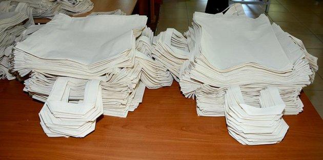 Bakan Kurum'dan belediyelere 'plastik poşet' genelgesi