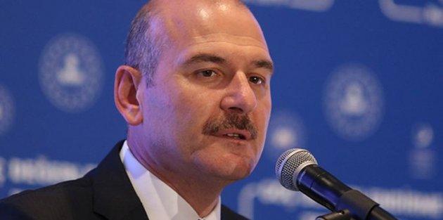 Bakan Soylu açıkladı: Yakalanan DEAŞ'lıları ülkelerine göndereceğiz!