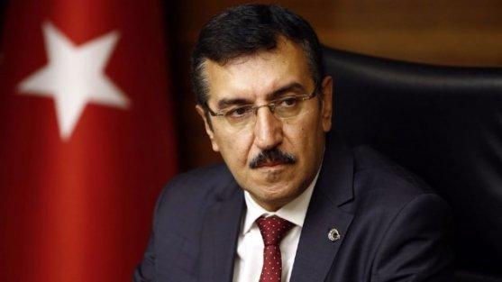 Bakan Tüfenkci: Esnafın borcu yapılandırılacak, borçlar silinecek