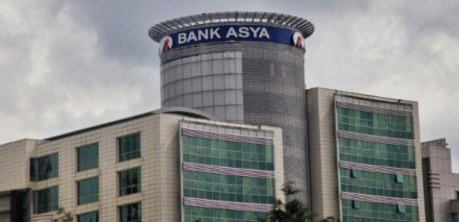 Bank Asya'dan kaçan kaçana